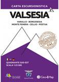 Libro montagna Valsesia Sud Est - n. 2