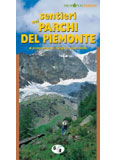 Libro montagna Sentieri nei parchi del Piemonte