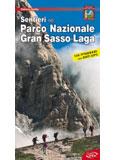 Libro montagna Sentieri nel Parco Nazionale Gran Sasso Laga