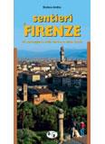 Libro montagna Sentieri di Firenze