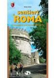 Libro montagna Sentieri di Roma