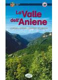 Libro montagna La Valle dell'Aniene