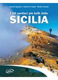 Libro montagna I 50 sentieri più belli della Sicilia