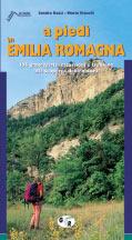 Libro montagna A piedi in Emilia Romagna