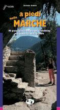 Libro montagna A piedi nelle Marche