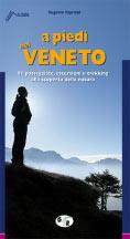 Libro montagna A piedi nel Veneto