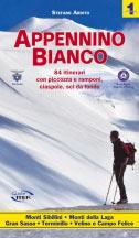 Libro montagna Appennino Bianco - Vol. 1