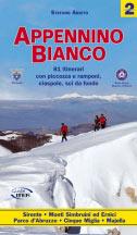 Libro montagna Appennino Bianco - Vol. 2