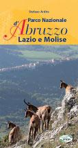 Libro montagna Parco Nazionale d'Abruzzo, Lazio e Molise