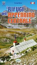 Libro montagna I Rifugi dell'Appennino Centrale