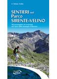 Libro montagna Sentieri nel Parco Sirente-Velino