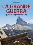 Libro montagna La Grande Guerra