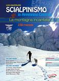 Libro montagna Scialpinismo in Appennino Centrale