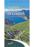 Libro montagna Sentieri sul Lago di Garda