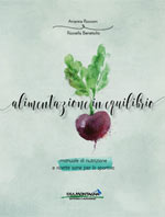 Libro montagna Alimentazione in equilibrio