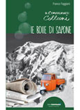 Libro montagna Colleoni - Le bolle di sapone