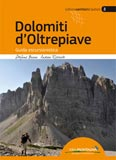 Libro montagna Dolomiti d'Oltrepiave