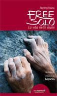 Libro montagna Free Solo