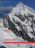 Libro montagna L'anima del Gran Zebr� tra misteri e alpinisti