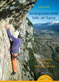 Libro montagna Arrampicare nella Valle del Sarca