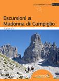 Libro montagna Escursioni a Madonna di Campiglio