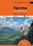 Libro montagna Ferrate a Cortina