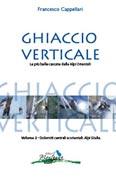 Libro montagna Ghiaccio Verticale - Vol. 2