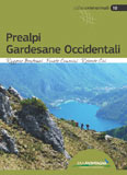Libro montagna Prealpi Gardesane Occidentali