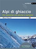 Libro montagna Alpi di ghiaccio