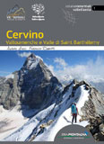 Libro montagna Cervino