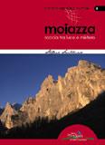 Libro montagna Moiazza - Roccia tra luce e mistero