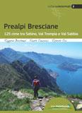 Libro montagna Prealpi Bresciane