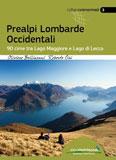 Libro montagna Prealpi Lombarde Occidentali