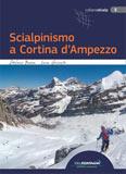 Libro montagna Scialpinismo a Cortina dAmpezzo
