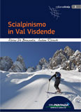 Libro montagna Scialpinismo in Val Visdende