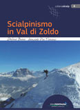 Libro montagna Scialpinismo in Val di Zoldo