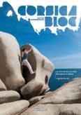Libro montagna Corsica Bloc