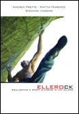 Libro montagna Ellerock