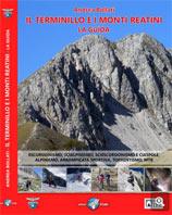 Libro montagna Il Terminillo e i Monti Reatini