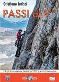 Libro montagna Passi di V°