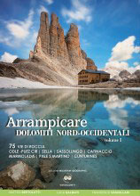 Arrampicare - Dolomiti Nord Occidentali