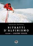 Libro montagna Ritratti d'alpinismo Vol. 1