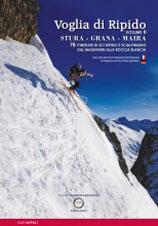 Libro montagna Voglia di Ripido - Vol. II