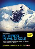 Libro montagna Sci Ripido in Val di Sole