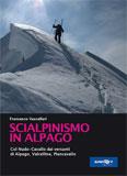 Libro montagna Scialpinismo in Alpago