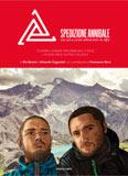 Libro montagna Spedizione Annibale. Da Est a Ovest attraverso le Alpi.