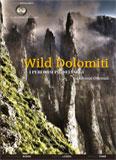 Libro montagna Wild Dolomiti