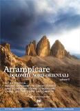 Libro montagna Arrampicare Dolomiti Nord-Orientali