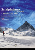 Libro montagna Scialpinismo e Sci Ripido - I 4000 delle Alpi