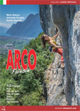 Libro montagna Arco Falesie 2015
